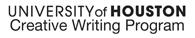 UH Creative Writing Program logo