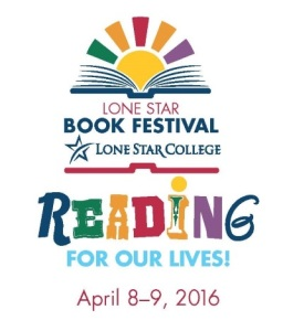 Lone Star Book Festival copy