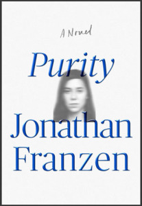 Purity with border